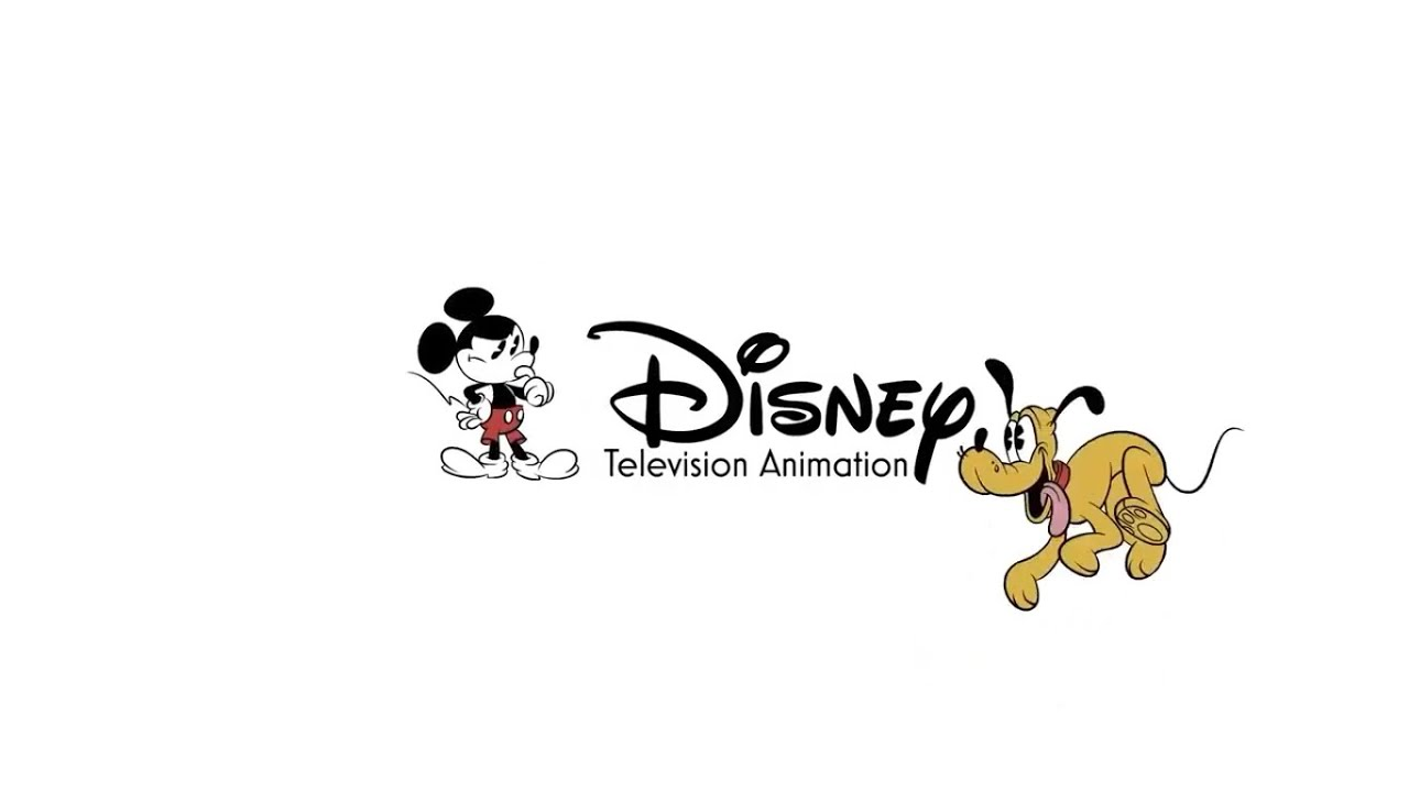 Download Disney Television Animation - Mickey Mouse IDs by 2Veinte Studio