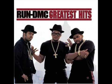 Run Dmc-Sucka Mc's-Instrumental