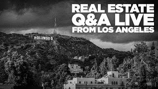 Real Estate Q & A with Grant  Cardone