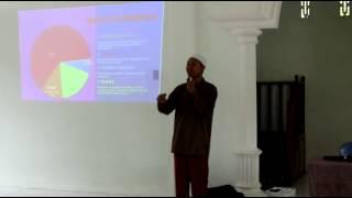 2.  Pelatihan Ruqyah Mandiri Pesantren Imam Syafi'i- eriabdulrohim.com