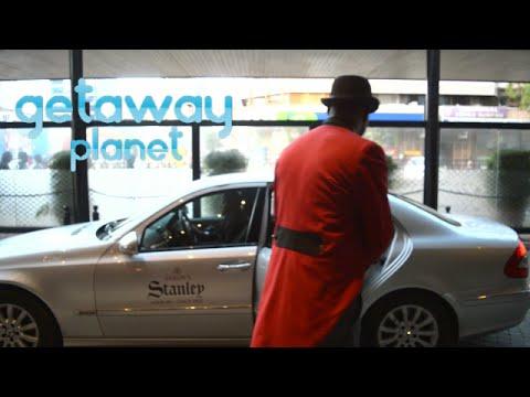 Sarova Stanley Hotel | Nairobi, Kenya