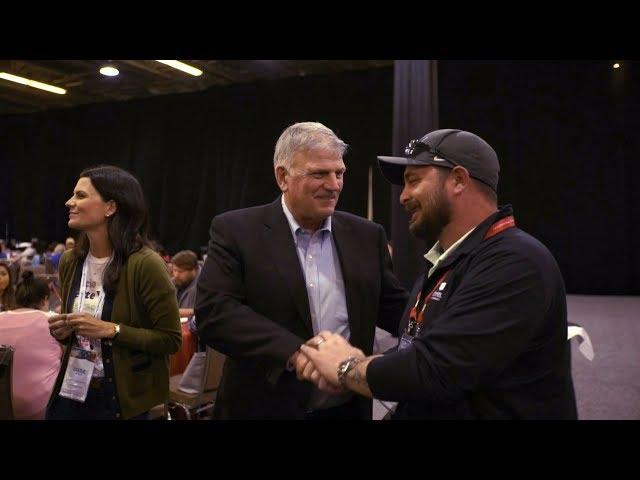 Veterans Reunite in Texas
