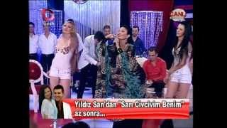Ayşe Dinçer - Ankara'nın Ayşe'siyim Flash Tv 03.09.2012