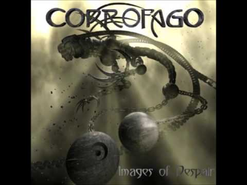 Coprofago - Images Of Despair [Full Album]