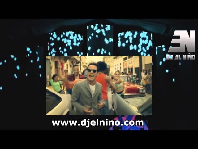 Gente De Zona ft Marc Anthony - La Gozadera (DJ El Niño Remix)