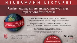 Understanding and Assessing Climate Change:  Implications for Nebraska