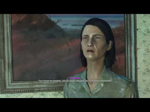 Fallout 4 far harbor you control the stream