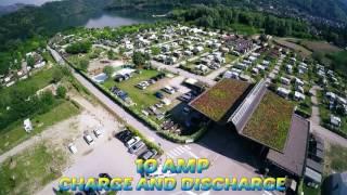Cer Stop Cing Village Lago Levico