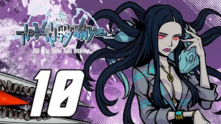NEO: The World Ends with You - Gameplay Walkthrough Part 10 - Ayano & Shoka (PS5)