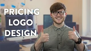 How To Price Logo Designs