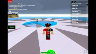 [ROBLOX] Just A Weird Day Part 1 [BuilderMaster273]