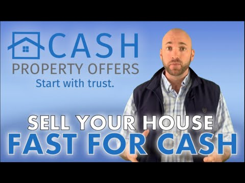 Cash Property Offers | We Buy Houses Fast