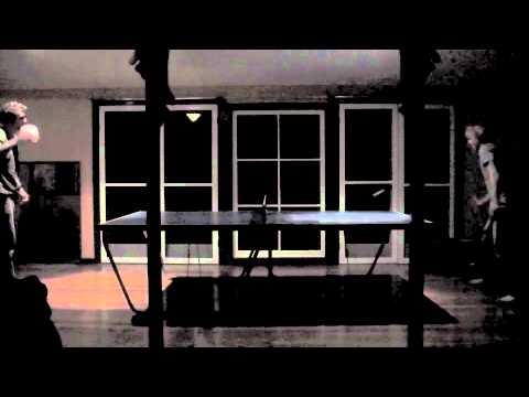 ping pong - Ylia Callan