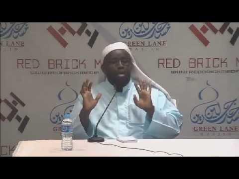 Memories from the Islamic University of Madinah - Sheikh Muhammad Ali