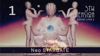 【MOMOIRO CLOVER Z】ももいろクローバーZ「Neo STARGATE」from ももク...