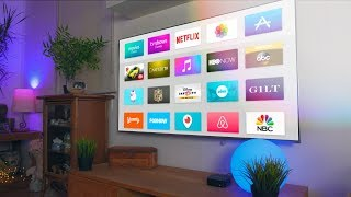 4 MUST HAVE Apps for your Apple TV