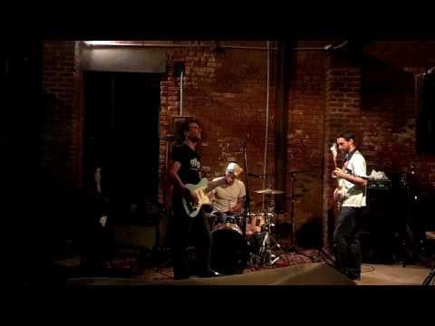 The Capitals perform Underground
