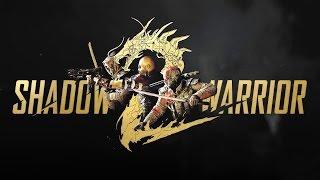 Shadow Warrior2~影武者2~~有爆血的快感阿!!!!!!老黑遊玩~~EP.1