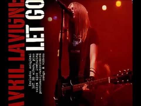 Avril Lavigne - Let Go DEMO (Full Album)