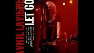 Avril Lavigne - Let Go DEMO (Full Album)