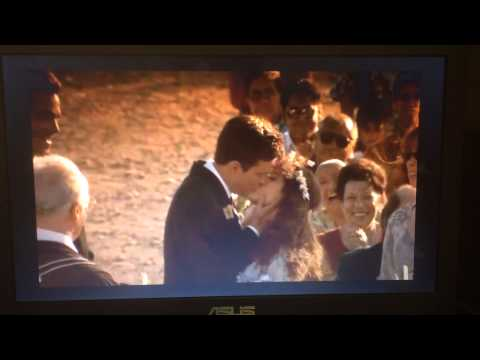 Fools Rush In- Matthew Perry & Salma Hayek
