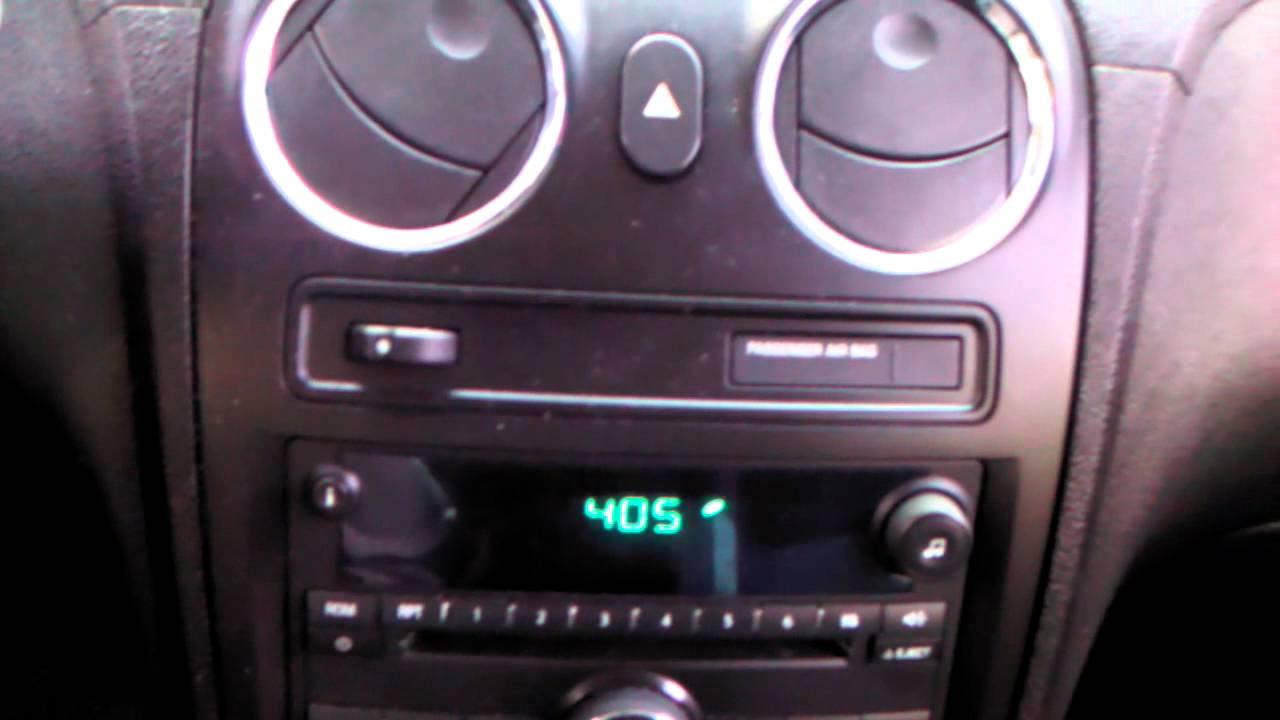 tablero de nuestra camioneta chevrolet hhr youtube rh youtube com manual de camioneta hhr 2007 manual chevrolet hhr 2007 en español