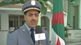 DOUANE regional   Bordj setif msila jijel ملتقى جهوي للجمارك و رجال الاعمال سطيف برج بوعريريج مسيلة
