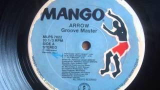 Arrow   Groove Master Popstand Party Remix)