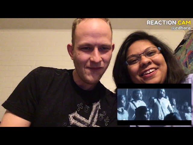 BAAHUBALI - Trailer – REACTION.CAM