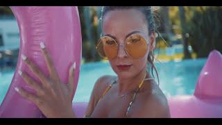 Agnieszka Niewęgłowska - Na Chwile - Official Video