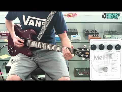Electro Harmonix MEL 9 Mellotron Emulator