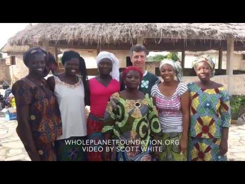 Impact Trip: Togo