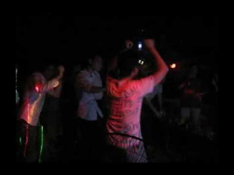 Karaoke Party - BI Shipping June 2009 - Hai phong