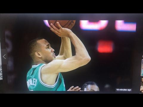 Celtics Shock Cavs 111-108 Win NBA ECF Game 3 In Cleveland -Livestream