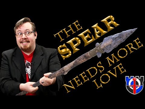 Underappreciated Historical Weapons: The SPEAR