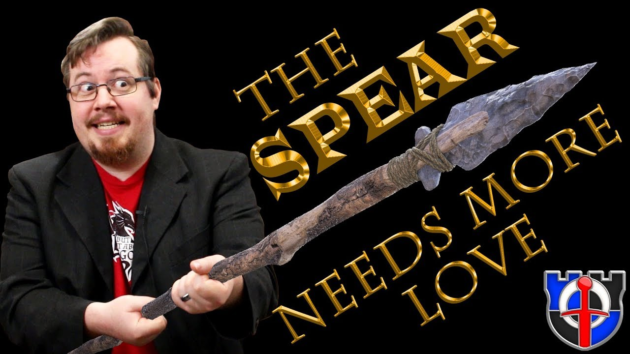 Download Underappreciated Historical Weapons: the SPEAR