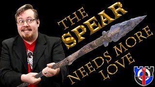Underappreciated Historical Weapons: the SPEAR thumbnail