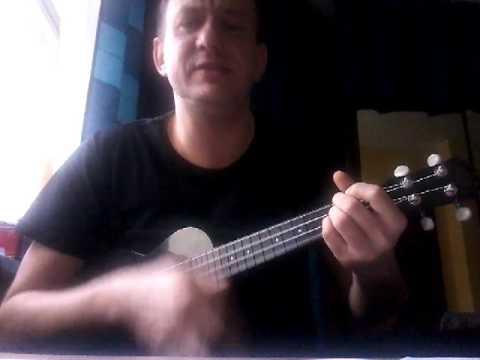 Scoobiedoo Ya | Liroy - zagrane na ukulele