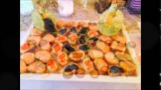 Partyservice-Blum