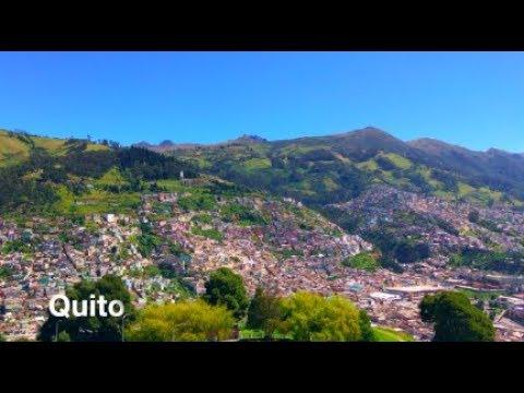 Ecuador | Broadreach Medical Spanish 2017