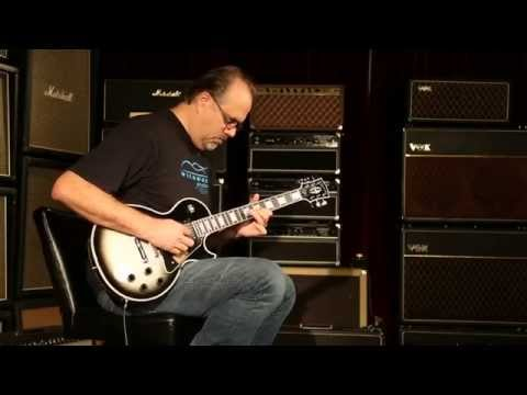 Gibson Custom Shop 2014 Les Paul Custom  •  SN: CS400367
