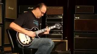Gibson Custom Shop 2014 Les Paul Custom  •  Sn: Cs400367