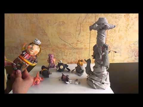 Мягкая игрушка своими руками (Основы технологии)