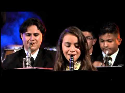 Medley de Flávio José-DVD Filarmônica Jovens Músicos