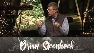 God Revealed - Brian Steenhoek