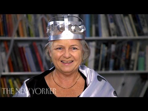 Further or Farther? | Comma Queen | The New Yorker