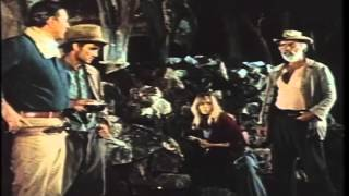 The War Wagon Trailer 1967