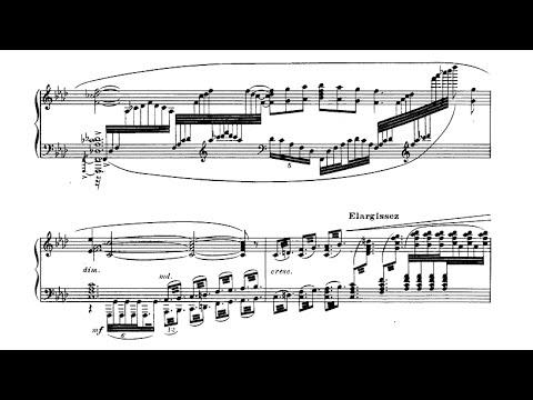 Florent Schmitt ‒  La tragédie de Salomé, Op. 50