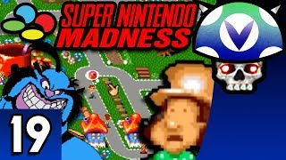 [Vinesauce] Joel - SNES Madness ( Part 19 )