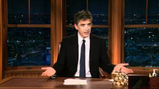 Craig Ferguson, Canadians, and OMFG